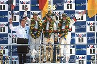 Heroes - Kristensen et sa première victoire aux 24H du Mans