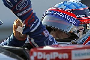 IndyCar Nieuws Sato keert terug naar Rahal Letterman Lanigan