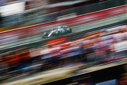 Die schönsten Fotos vom F1-GP Belgien in Spa: Sonntag