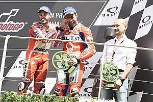 Mugello MotoGP: Top 25 photos from the race