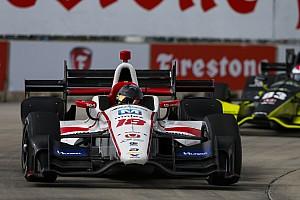 IndyCar Actualités Gutiérrez remplace Bourdais pour le reste de la saison