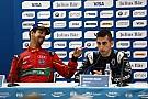 Formula E Di Grassi hits back: