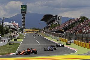 Fórmula 1 Noticias Motorsport.com ¿Quieres ir al paddock de la F1? El Circuit te invita al GP de España