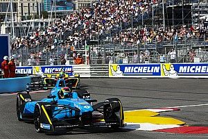 FIA Formula E Championship comes to Montréal