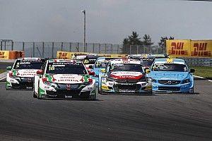 "WTCR's 26-car limit will ensure ""quality"" - Ribeiro"