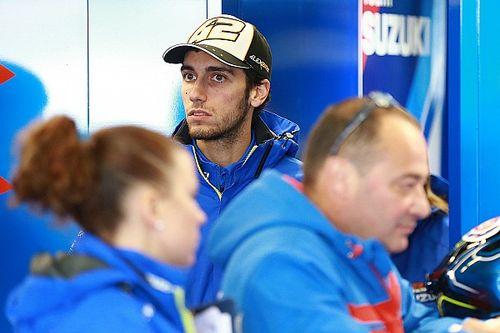 Após fratura no pulso, Rins retorna em teste em Barcelona