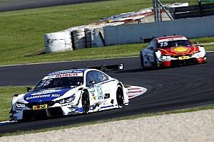 DTM News DTM 2017: BMW-Debakel am Lausitzring mit nur 21 Punkten