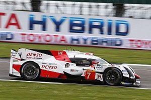 WEC Silverstone: Toyota akan start 1-2, Ford rebut pole GT