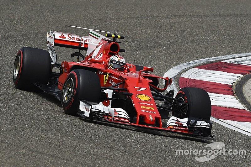 "Raikkonen confident he can turn around form after ""painful"" start"