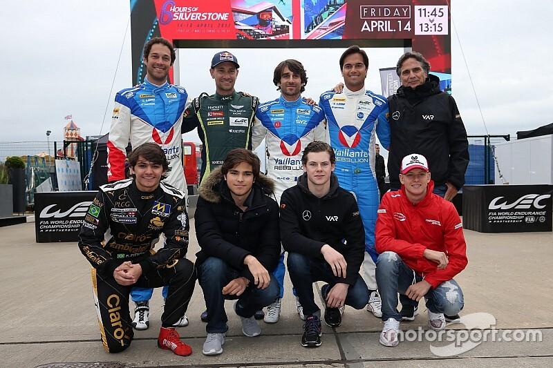GALERIA: Saiba quais astros da F1 têm as famílias mais numerosas