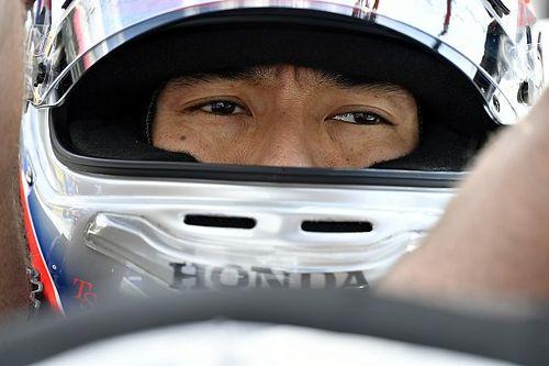 IndyCar 2018: Takuma Sato kehrt zu Rahal zurück