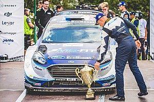 WRC: M-Sport semina bene, ma i frutti sono gustati dagli altri