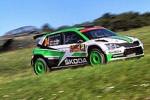 """Kopecký: """"L'ERC è come il WRC2, ma c'è più competizione"""""""