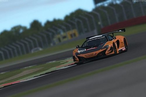 Cem Bölükbaşı, McLaren eSpor mücadelesinde final hakkını kazandı!
