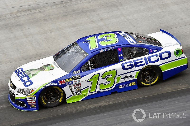 GEICO renews Germain Racing sponsorship for 2018 and beyond