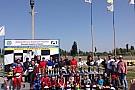 Картинг Чемпіонат Дніпропетровщини та міста Кам'янське: підсумки фінального етапу