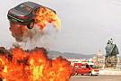 Відео: зйомки та сюжет фільму Таксі 5 – Peugeot 407 проти Ferrari 458