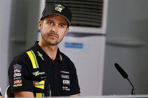 MotoGP-debutantLüthikan niet wachten op test in Sepang