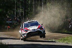2018年WRCカレンダーが承認。ラリー・トルコが8年ぶりに復活