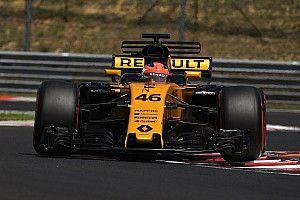 2. tesztnap, Hungaroring: Vettel az élen, Kubica 142 körrel a negyedik helyen