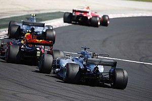 Red Bull cree que Ferrari/Mercedes solo les superan en el motor de Q3