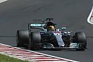 Hamilton: Mercedes lastikleri daha iyi çalıştırmalı