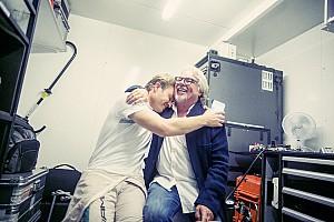 Napról napra egyre többet ér Rosberg F1-es címe Hamilton ellen?