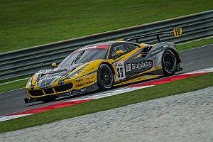 Ferrari turunkan tim pabrikan di Suzuka 10 Hours
