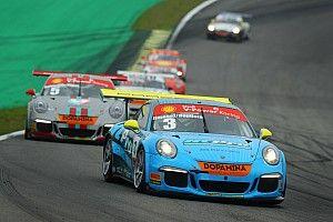 Jimenez e Baptista vencem os 500 km da Porsche GT3 Cup