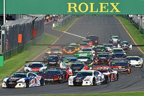 Ex-Holden Motorsport boss joins Australian GT