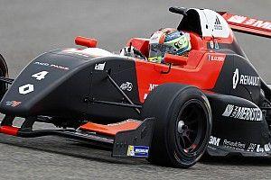 Eurocup Hungaroring: Aubry menangi Race 2, Presley ke-21