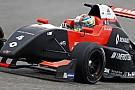 Formula Renault Eurocup Hungaroring: Aubry menangi Race 2, Presley ke-21