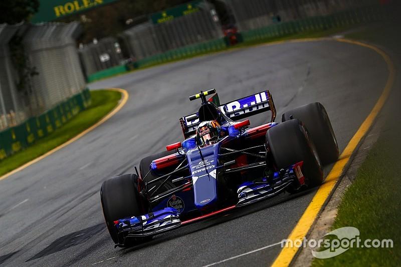 Сайнс выразил недовольство формой Toro Rosso в квалификации