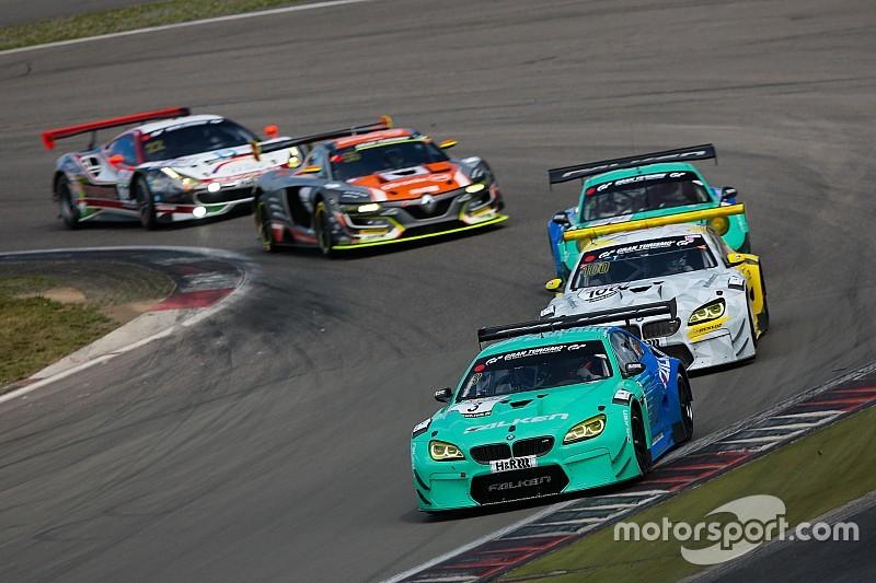 6h-Rennen: 172 Autos beim VLN-Höhepunkt auf der Nordschleife