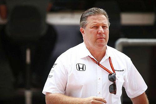 Brown: Honda'dan gördüklerimizi beğendik