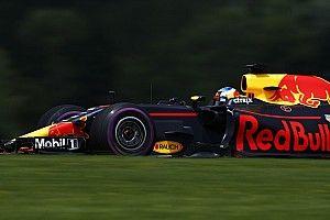 Verstappen en Ricciardo op de rand van gridstraf na wissel MGU-H
