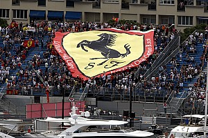 Formula 1 Ultime notizie Sondaggio Globale F.1: la Ferrari si conferma il team più popolare