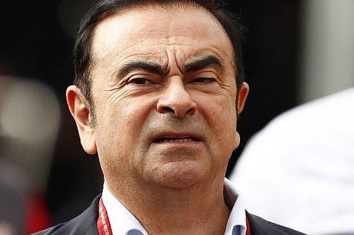 Ghosn, ex jefe de Renault, se fuga a Líbano