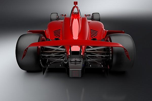Indianapolis Motor Speedway Rennstrecke Nachrichten