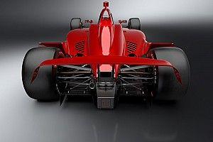 IndyCar gibt Testplan für neues Fahrzeug bekannt