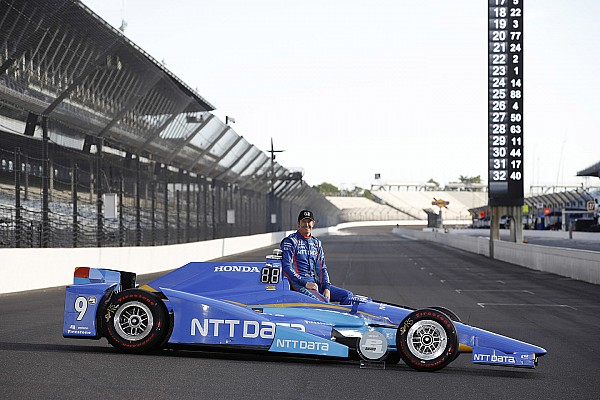 IndyCar Camping World to be primary sponsor for Dixon in Indy 500