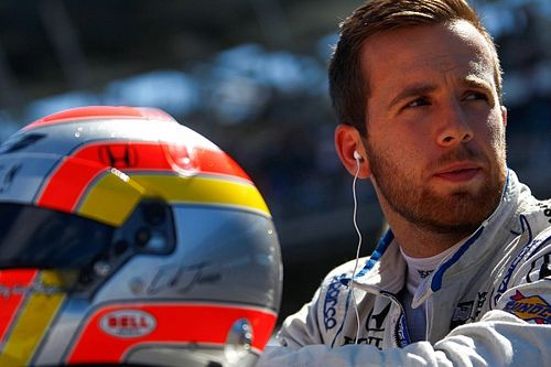 Jones ready to lead Coyne while Bourdais is injured