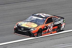 NASCAR 2017: Martin Truex Jr. neuer Spitzenreiter der Fahrerwertung