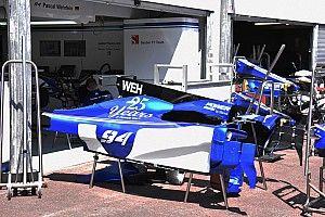 Sauber mit großem Update für Formel 1 2017 beim GP Monaco