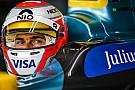 Формула E Пике проведет следующий сезон Формулы Е в команде Jaguar