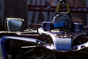 Formula E Reporte de calificación Bird se lleva la segunda pole en Nueva York por 30 milésimas
