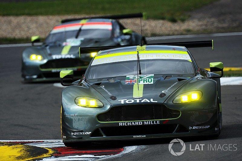 "Aston Martin refutes Bourdais' ""naive"" BoP claim"