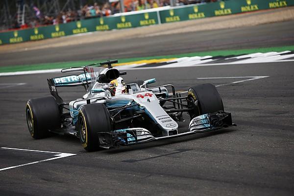 Stats - De leukste en interessantste feitjes van de Britse GP