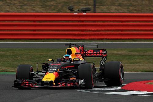 Quinta MGU-H per Ricciardo: partirà penultimo a Silverstone