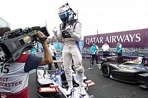 Formule E New York: Bird heer en meester in 'The Big Apple'